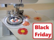 PÉ CALCADOR FLOR - Black Friday