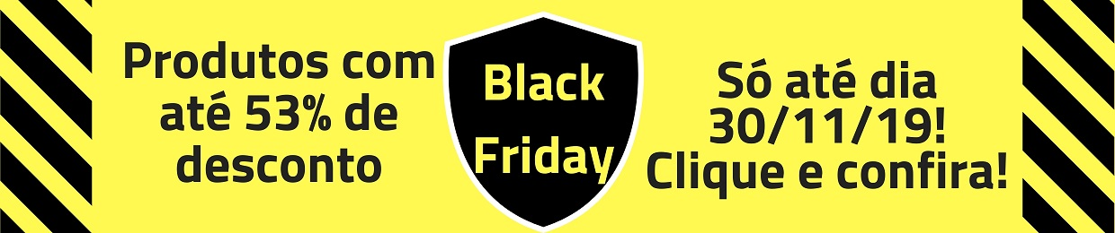 Black Friday - Pagina Inicial