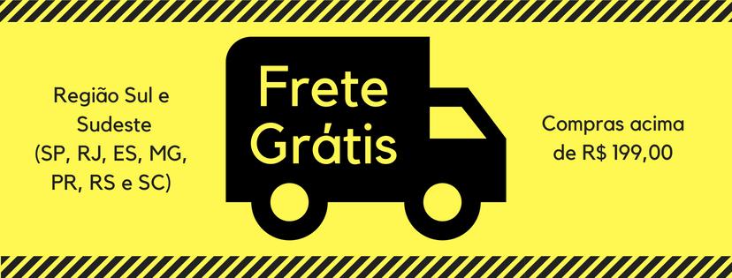Frete grátis- promoção site