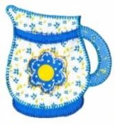 JARRA - Azul