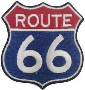 ROUTE 66 COLOR