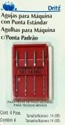 AGULHAS USO GERAL - PADRÃO 90/14