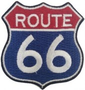 ROUTE 66 COLOR